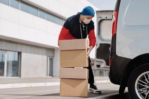 שליחת חבילה במרכז הארץ במחירים מוזלים